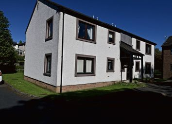 Thumbnail 2 bedroom flat for sale in 19, Tynefield, Bridge Lane, Penrith