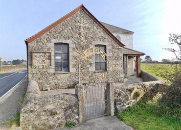 Parc Bowen, Trewennack, Helston TR13. Town house for sale