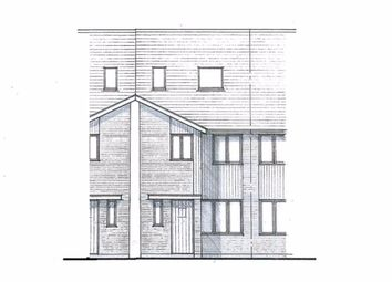 Thumbnail 3 bed town house for sale in Stratford Street, Ilkeston, Derbyshire