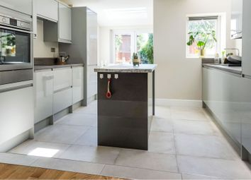 3 bed terraced house for sale in Winchester Road, Romsey SO51