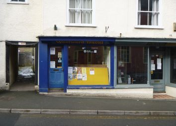 Thumbnail Retail premises for sale in St. Giles Barton, Hillesley, Wotton-Under-Edge