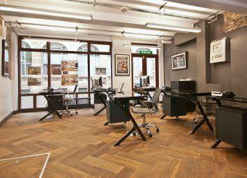 Thumbnail Office to let in Southwark Bridge Road, London