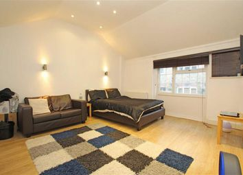 Thumbnail Studio to rent in Cleveland Street, London