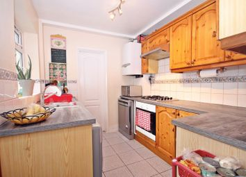 Thumbnail 3 bed end terrace house for sale in Greenford Road, Sudbury Hill, Harrow