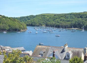 Thumbnail 4 bed property for sale in Harbour View, Fowey