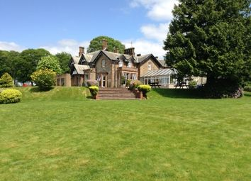 Thumbnail 9 bed detached house for sale in Kirkcudbright, Dumfries & Galloway