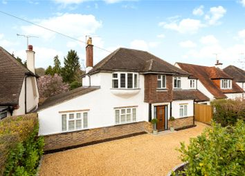 Lackford Road, Chipstead, Coulsdon, Surrey CR5. 4 bed detached house for sale