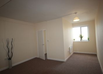 Thumbnail 1 bed flat to rent in Market Street, Hednesford, Cannock