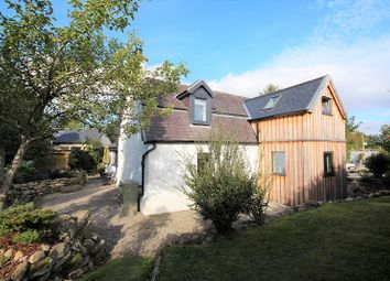Thumbnail 3 bedroom detached house for sale in Tillykeira Croy, Inverness