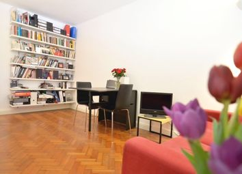 Thumbnail 1 bedroom flat to rent in North Hill, Highgate, London
