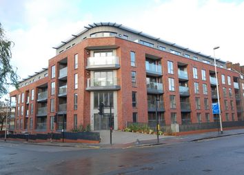 Thumbnail Flat to rent in Stewarts Road, Battersea