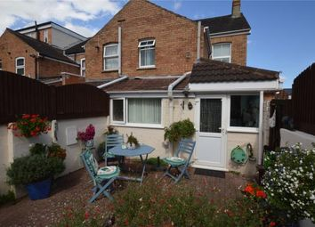 Thumbnail 2 bed end terrace house for sale in Rosebery Street, Taunton, Somerset