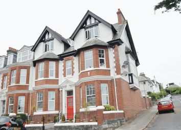 Thumbnail 2 bed flat for sale in Thornhill Road, Plymouth