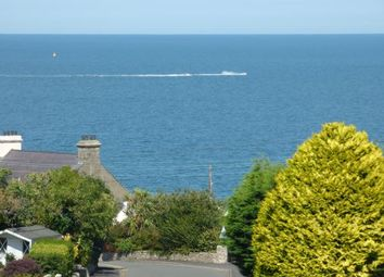 Thumbnail 3 bedroom bungalow for sale in Ffordd Cynlas, Benllech, Anglesey, North Wales