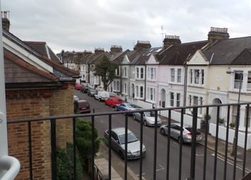 Thumbnail 1 bed duplex to rent in Lavender Hill, Clapham