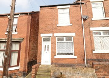 Thumbnail 2 bed end terrace house for sale in Albion Road, Wellgate, Rotherham, South Yorkshire
