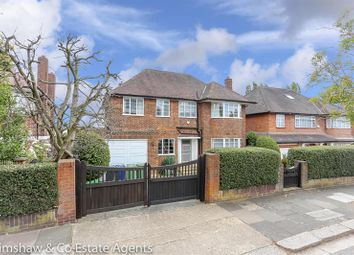 5 bed detached house for sale in The Ridings, Haymills Estate, Ealing, London W5