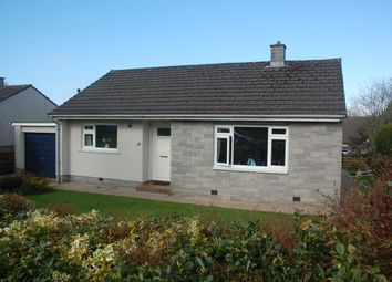 Thumbnail 2 bed detached bungalow for sale in 15 Mount Pleasant Road, Kirkcudbright