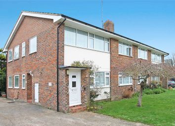Thumbnail 2 bed flat for sale in Elm Place, Rustington, West Sussex