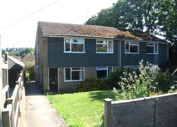 Thumbnail 2 bed flat to rent in Springhill Road, Goring, Reading