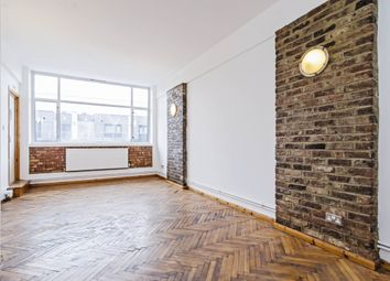 Thumbnail 2 bed flat to rent in Tudor Grove, London