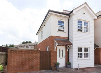 2 bed end terrace house for sale in Windmill Green Place, Kelvedon Road, Tiptree, Colchester, Essex CO5