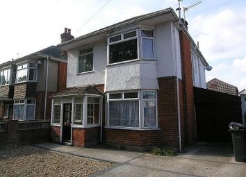 Thumbnail 4 bed property to rent in Vicarage Road, Moordown, Bournemouth
