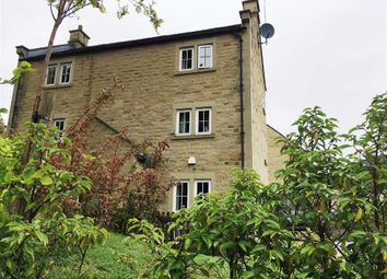 Thumbnail 2 bed flat to rent in Glebe Park, Eyam, Hope Valley