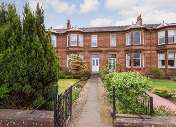 Thumbnail 3 bed terraced house for sale in 152 Carmunnock Road, Cathcart