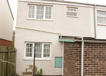 Thumbnail 3 bedroom end terrace house to rent in Borthwick Close, Hull, East Riding Of Yorkshire HU7 5Be