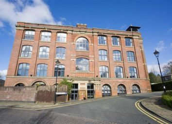 Thumbnail 2 bed flat for sale in Valley Mill, Cottonfields, Eagley, Bolton