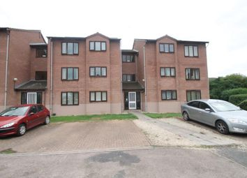 Thumbnail 1 bed flat for sale in Coventry Close, Priors Park, Tewkesbury