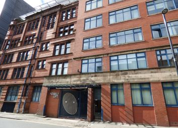 Thumbnail 1 bed flat to rent in Dale Street, Manchester