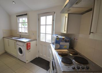Thumbnail 1 bed flat to rent in Melbourne Street, Exeter