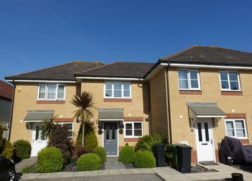 Thumbnail 2 bed terraced house for sale in The Fairways, Portsmouth
