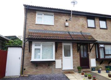 Thumbnail 1 bed end terrace house to rent in Ashlyns Way, Chessington