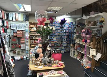 Thumbnail Retail premises for sale in Congleton Road, Sandbach