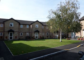 Thumbnail 1 bedroom flat for sale in Bailey Close, Fairwater, Cardiff