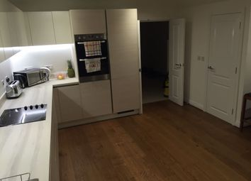 Thumbnail 2 bed flat to rent in Eric Rd, Chadwell Heath