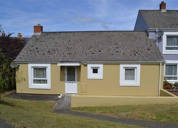 Thumbnail 2 bed semi-detached bungalow for sale in Cwmifor, New Quay, Ceredigion