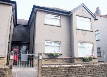 Thumbnail 2 bed flat for sale in Balmoral Road, Heysham, Morecambe