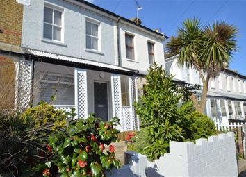 Thumbnail 2 bed property to rent in Queens Road, Leigh-On-Sea, Essex