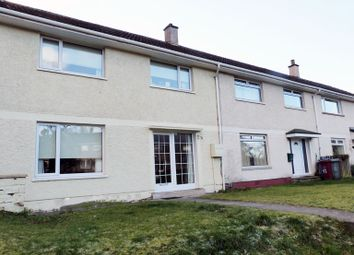 Thumbnail 3 bedroom terraced house for sale in Raeburn Avenue, Calderwood, East Kilbride