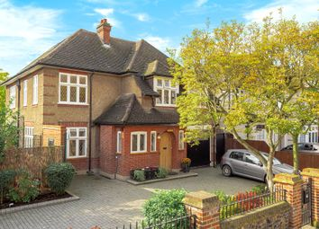 Thumbnail 5 bed detached house for sale in Boston Gardens, Brentford