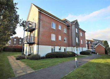 Thumbnail 2 bedroom flat for sale in Corscombe Close, Weymouth, Dorset