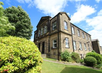 Thumbnail 2 bed flat for sale in Littlemoor Road, Pudsey