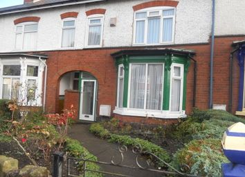 Thumbnail 3 bed property to rent in West Park Road, Bearwood, Smethwick