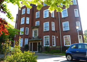 Thumbnail 2 bed flat to rent in Kenilworth Court, Hagley Road, Edgbaston, Birmingham