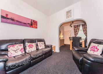 Thumbnail 2 bedroom property to rent in Arlington Street, Stockton-On-Tees
