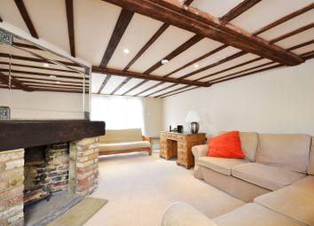 Thumbnail 3 bed property to rent in School Lane, Hampton Wick
